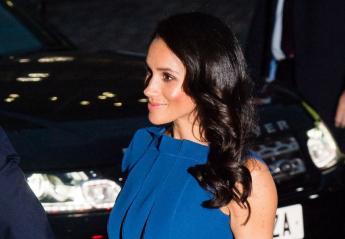 H Meghan Markle στη νέα της εμφάνιση έβαλε το πιο hot χρώμα της νέας σεζόν - Κεντρική Εικόνα