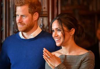 Meghan και Harry δηλώνουν πως δεν θέλουν δώρα για το γάμο τους - Κεντρική Εικόνα
