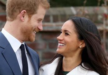 Meghan - Harry: Αυτός ο έρωτας θα γίνει ταινία - Κεντρική Εικόνα