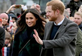 Ποιοι διάσημοι θα τραγουδήσουν στο γάμο των Harry και Meghan; - Κεντρική Εικόνα