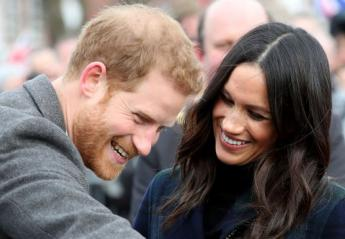 Δεν φαντάζεστε πόσο θα κοστίσει ο γάμος της Meghan και του Harry - Κεντρική Εικόνα