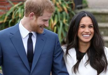 Μάθαμε που θα πάνε για μήνα του μέλιτος οι Harry & Meghan [εικόνες] - Κεντρική Εικόνα
