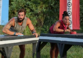 Ηλίας και Μελίνα πήραν τα δύο εισιτήρια για τον ημιτελικό του Survivor [βίντεο] - Κεντρική Εικόνα