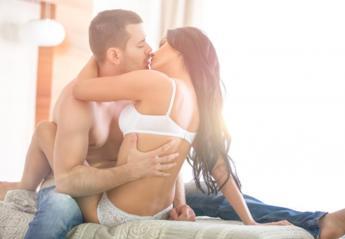 Δείτε ποιες είναι οι 3 παθήσεις που ίσως εμφανιστούν αν δεν κάνεις συχνά σεξ - Κεντρική Εικόνα