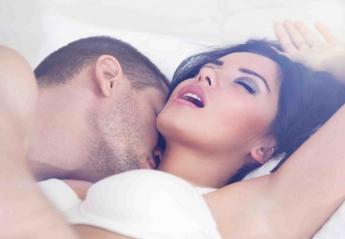 Αυτό είναι το λάθος που κάνουν οι άντρες και... ξενερώνουν τις γυναίκες στο σεξ - Κεντρική Εικόνα