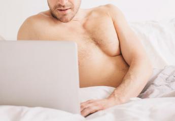 Ειδικοί εξηγούν γιατί μερικοί άντρες προτιμούν τον αυνανισμό από το σεξ - Κεντρική Εικόνα