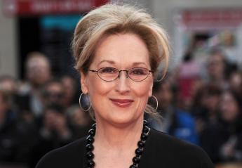 Η Meryl Streep κατά της Melania και Ivanka Trump  - Κεντρική Εικόνα