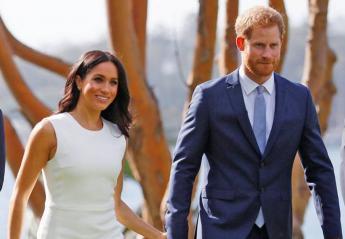 Οι Meghan & Harry δεν θα έχουν τη κηδεμονία του παιδιού τους - Γιατί συμβαίνει αυτό; - Κεντρική Εικόνα