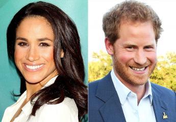 Γιατί κάποιοι πιστεύουν πως τώρα θα κάνει πρόταση γάμου ο πρίγκιπας Harry; - Κεντρική Εικόνα