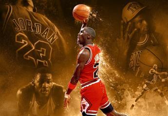 Aν έχεις $50.000 μπορείς να αποκτήσεις ένα σπάνιο ζευγάρι sneakers του Michael Jordan - Κεντρική Εικόνα