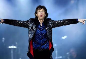 "O Mick Jagger είναι και επίσημα ο ""εθνικός γκαντέμης της Αγγλίας"" [βίντεο] - Κεντρική Εικόνα"