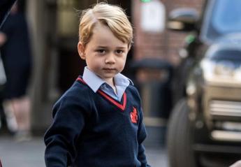 O πρίγκιπας George είχε τον πιο αστείο ρόλο σε γιορτινή σχολική παράσταση - Κεντρική Εικόνα