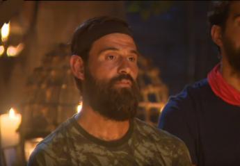 Aποχώρησε από το Survivor o Mιχάλης Μουρούτσος [βίντεο] - Κεντρική Εικόνα