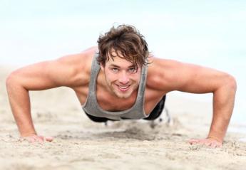6 ασκήσεις για να γυμνάσεις το κέντρο του σώματός σου  - Κεντρική Εικόνα