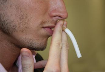 Ακόμα και οι πρώην καπνιστές εμφανίζουν προβλήματα στύσης - Κεντρική Εικόνα