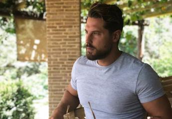 O Νάσος Παπαργυρόπουλος έγινε ζευγάρι με παίκτρια του Survivor; - Κεντρική Εικόνα