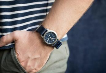 Αυτός είναι ο πιο απλός και φθηνός τρόπος για να κάνεις μοδάτο το ρολόι σου - Κεντρική Εικόνα