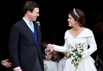 Μια επική γκάφα έκανε το BBC στη live μετάδοση του πριγκιπικού γάμου [εικόνα] - Κεντρική Εικόνα