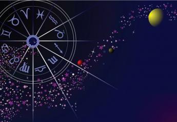 Οι αστρολογικές προβλέψεις της  Τετάρτης 6 Δεκεμβρίου 2017 - Κεντρική Εικόνα