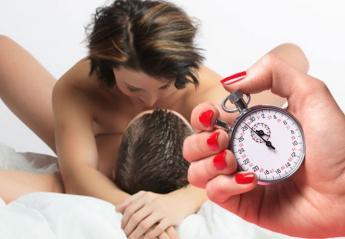 """To ήξερες πως η """"ιδανική διάρκεια στο σεξ"""" αλλάζει ανά τις δεκαετίες;  - Κεντρική Εικόνα"""