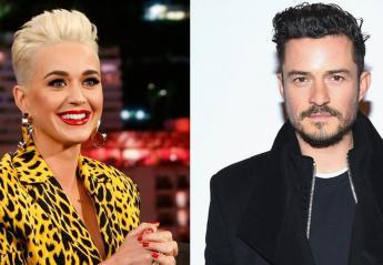 Αυτοί οι δυο είναι ξανά μαζί ή η Katy Perry μας τρολάρει με αυτό που φόρεσε; - Κεντρική Εικόνα