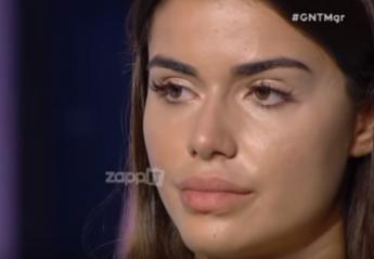 GNTM: Ποια είναι η Ιωάννα Μπέλλα που κόπηκε λόγω των χειλιών της; [βίντεο] - Κεντρική Εικόνα