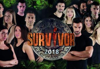 Η μεγάλη πρεμιέρα του «Survivor» έρχεται γεμάτη εκπλήξεις - Κεντρική Εικόνα