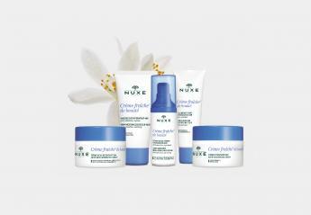 Η νέα σειρά προϊόντων Crème fraiche de beaute - Κεντρική Εικόνα