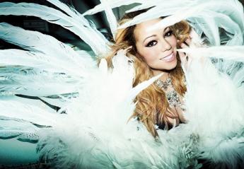 Η Mariah Carey αδυνάτισε και μας το δείχνει με ένα νέο εξώφυλλο [εικόνες] - Κεντρική Εικόνα