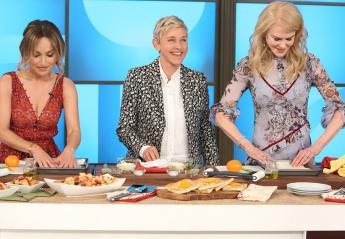 H Nicole Kidman μαγειρεύει στην tv και είναι σκέτη απόλαυση [βίντεο] - Κεντρική Εικόνα