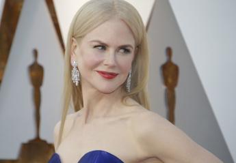 H Nicole Kidman έγινε εντελώς αγνώριστη [εικόνες] - Κεντρική Εικόνα