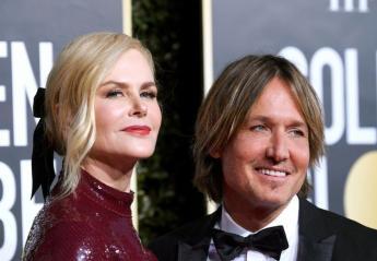 Αυτό το χτένισμα της Nicole Kidman δίχασε το Ίντερνετ [εικόνες] - Κεντρική Εικόνα