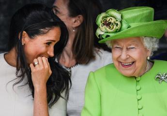 H βασίλισσα Ελισάβετ έκανε το πρώτο της post στο Instagram - Κεντρική Εικόνα