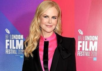 Και η Nicole Kidman τόλμησε να φορέσει αντρικού στυλ κοστούμι [εικόνες] - Κεντρική Εικόνα
