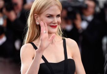 H Nicole Kidman έκοψε τα μαλλιά της - Δείτε το νέο hair look που της πάει πολύ - Κεντρική Εικόνα