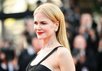 H Nicole Kidman θύμιζε την Carrie Bradshaw στις Κάννες [εικόνες] - Κεντρική Εικόνα