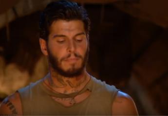 Ο Νικόλας Αγόρου αποχώρησε από το Survivor [βίντεο] - Κεντρική Εικόνα