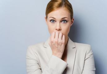 Ίσως τελικά δεν τρώμε τα νύχια μας από νευρικότητα - Κεντρική Εικόνα