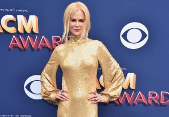 Αυτό το φόρεμα της Nicole Kidman δείχνει σεμνό... αλλά δεν είναι [εικόνες] - Κεντρική Εικόνα