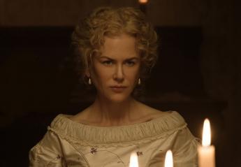 Δείτε τα πρώτα πλάνα από το νέο φιλμ της Nicole Kidman [βίντεο] - Κεντρική Εικόνα