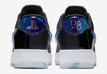 Ένα νέο sneaker παρουσίασε η Nike σε συνεργασία με το PlayStation [εικόνες] - Κεντρική Εικόνα