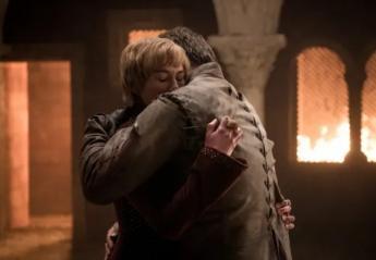"""Νέα επική γκάφα στο Game of Thrones - """"Ξαναφύτρωσε"""" κομμένο χέρι! [βίντεο] - Κεντρική Εικόνα"""