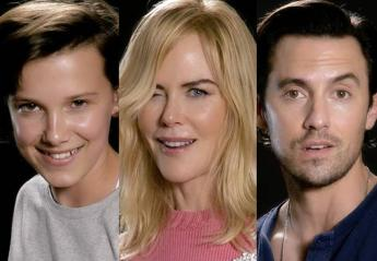 H Nicole Kidman και άλλοι σταρ τραγουδούν Spice Girls [βίντεο] - Κεντρική Εικόνα