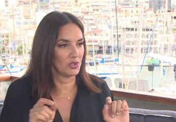 Νόνη Δούνια: «Με αυτή τη μύτη έκανα καριέρα!» [βίντεο] - Κεντρική Εικόνα