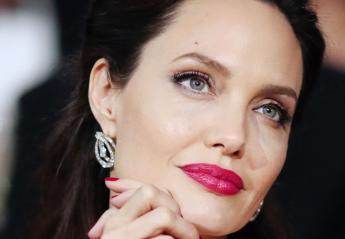 H Angelina Jolie έγινε (ξανά) ξανθιά [εικόνες] - Κεντρική Εικόνα