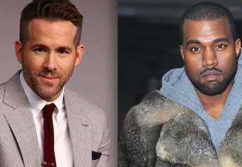 Ο... Deadpool αποστόμωσε τον Kanye West με μόνο λίγες λέξεις - Κεντρική Εικόνα