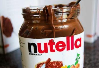 Άλλαξε κρυφά τη συνταγή της η Nutella!  - Κεντρική Εικόνα
