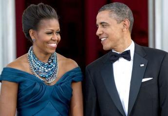 Το ζεύγος Obama ετοιμάζει δική του τηλεοπτική εκπομπή; - Κεντρική Εικόνα
