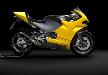 Αυτή η μηχανή φτιάχτηκε από πρώην μηχανικούς της Ferrari [βίντεο] - Κεντρική Εικόνα