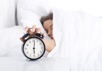 Γιατί συχνά ξυπνάτε πριν χτυπήσει το ξυπνητήρι;  - Κεντρική Εικόνα